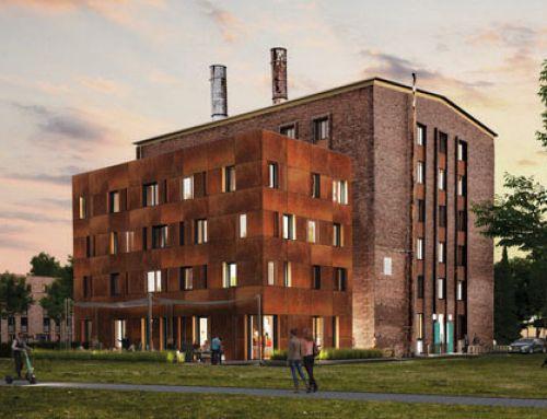 Leverkusen | Altes Kesselhaus