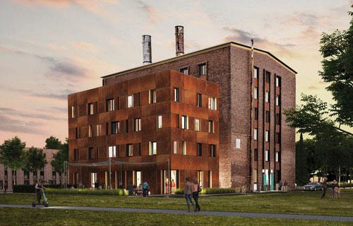 Leverkusen - Altes Kesselhaus