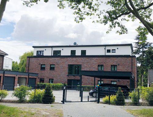 Krefeld | Kempener Str.